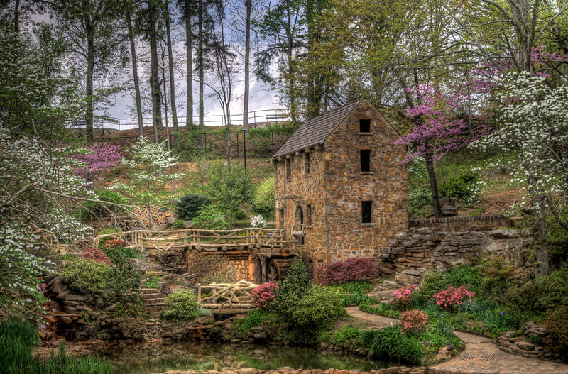 The Old Mill (Pugh's Mill)