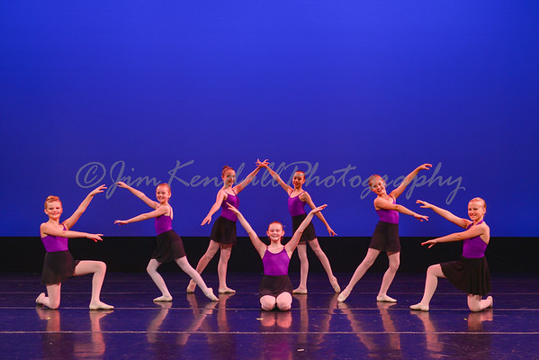 9-Ballet 3-3X