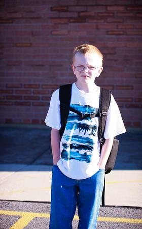 2011 First Days of School