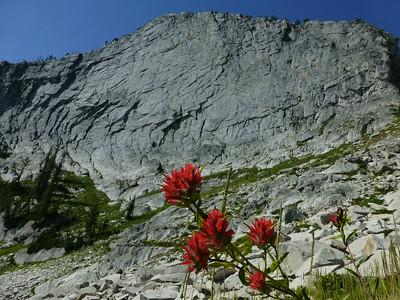 Storm Peak Lake_August 16 2014