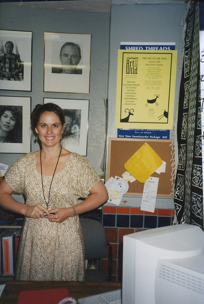 1997? - Brett Jones in her conference office.jpeg