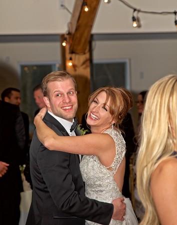 Karen and Austin