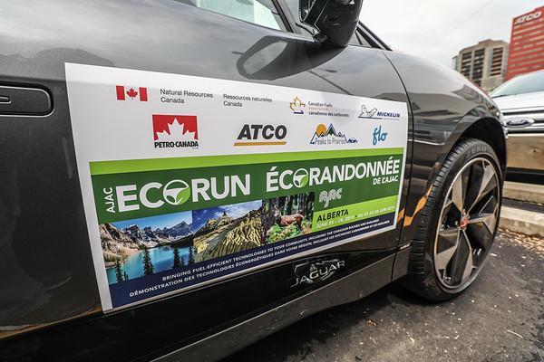 EcoRun Alberta 2019