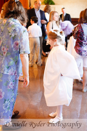 Holy Trinity Communion