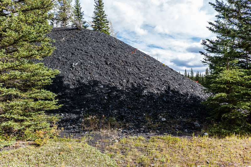 The Coal Remains