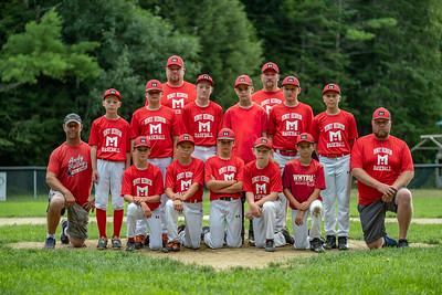 2020-08-02 Minot-Hebron Baseball