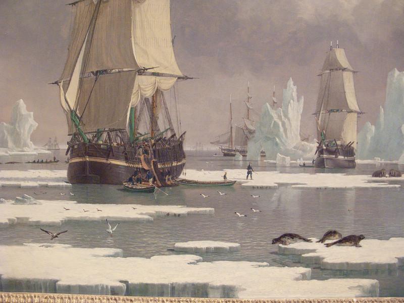 John Ward of Hull, 1840