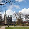 Rosenborg, Rosenborg Slot, Copenhagen, Denmark