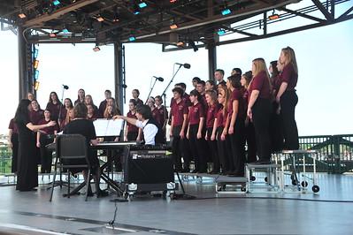 Winneconne High School Choir