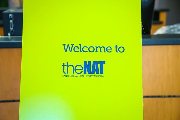 The NAT showcase May 2016