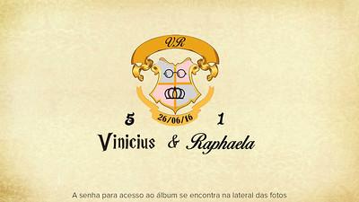 Aniversário Raphaela & Vinicius 26-06-16