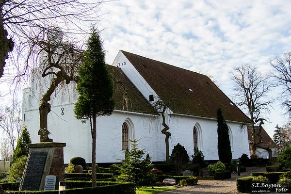 Nybøl Kirke