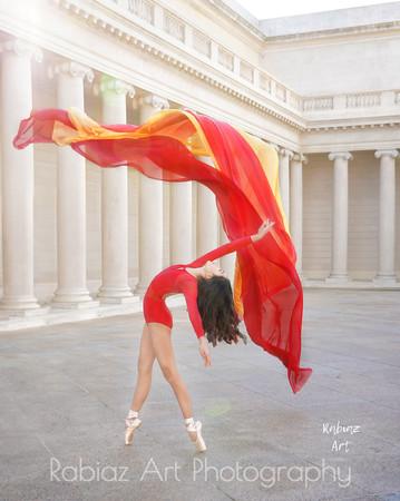 Ballet San Francisco