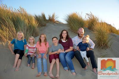 Cohen Family 2016