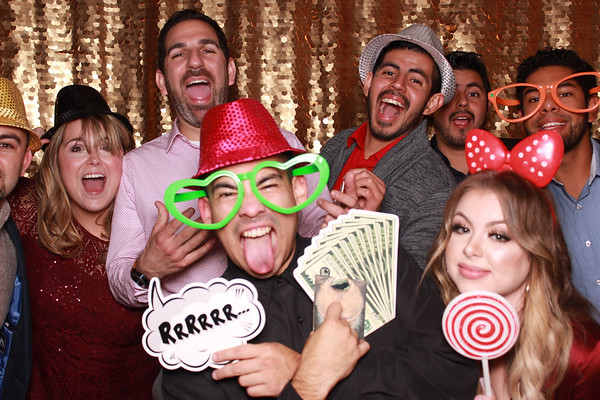 12.06.2018 ASGN Holiday Party