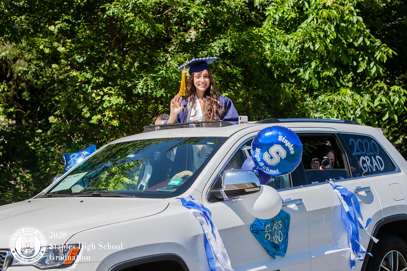Dylan Goodman Photography - Staples High School Graduation 2020-94.jpg