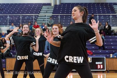 Caps Crew 12-18-18