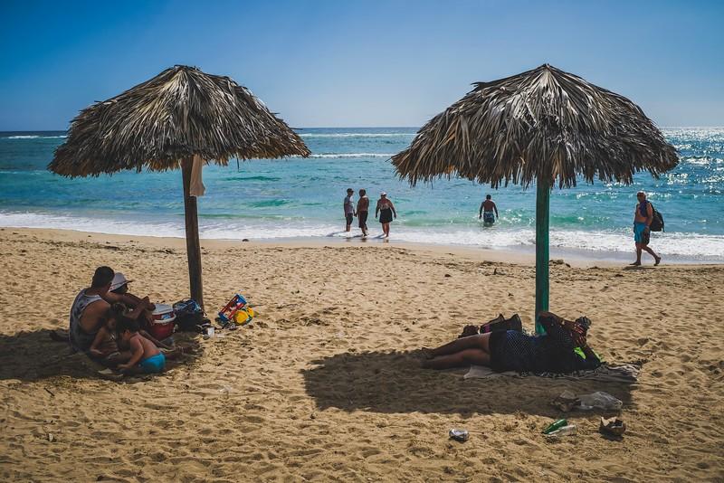 Rancho Luna Beach