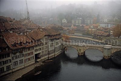 Switzerland - 1983