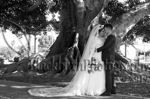 Reyes-Herrera Wedding