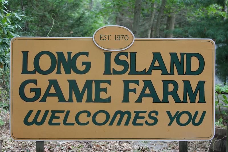 Long Island Game Farm, Manorville, NY.