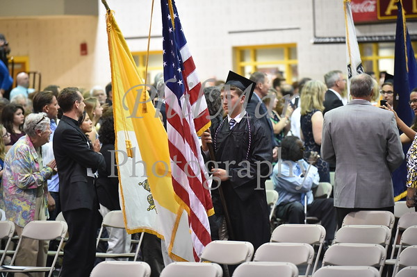 Berks Catholic Graduation