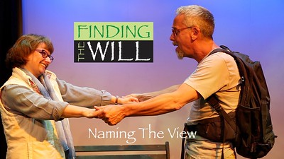 Finding The Will - 'Naming The View'