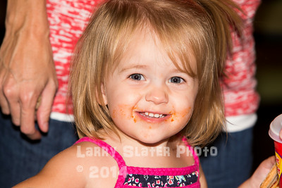 2014 Mayson Abbott 4th Birthday
