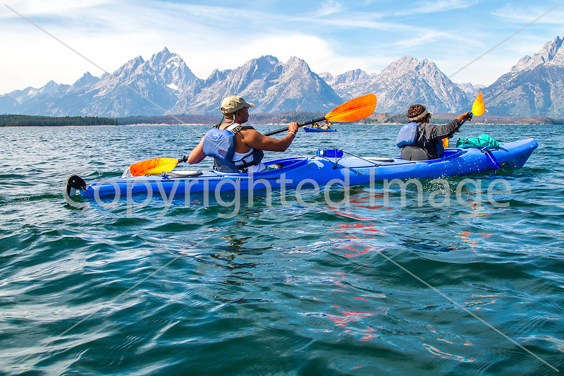 Namibians in Montana & Wyoming - Austin-Lehman Adventures