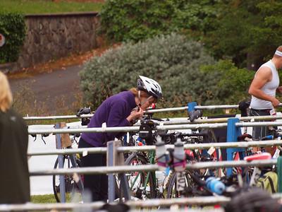 Subaru Victoria Triathlon 2011