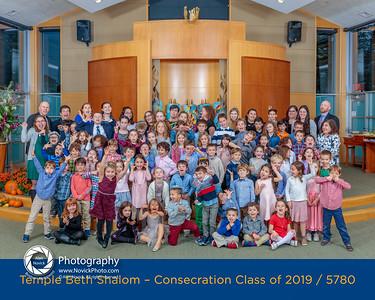 Consecration 2019 - FINAL