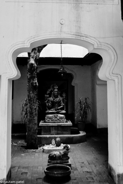 12: Renovate Temple and Shrine Indore
