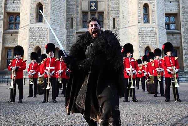 8/4/19 - Game of Thrones Season 8 Launch