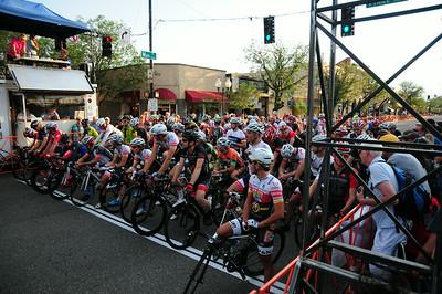 2014 Colorado State Crit - Pro 1 2 Men
