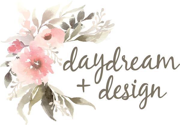 Daydream and Design Logo