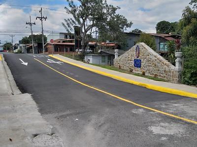 Parajeles Bridge - New