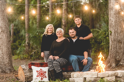 Epps Family Campfire