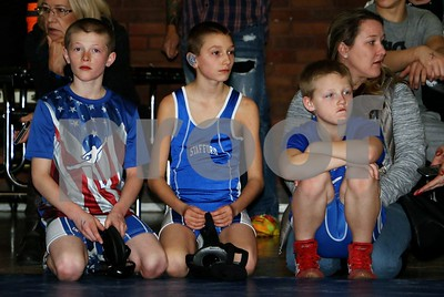Stafford Youth Wrestling 2016-17 Action Photos