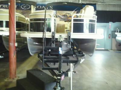 2012 Bennington 2275GL #B127