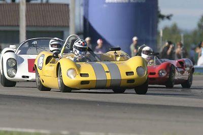 No-0326 Race Group 5 - ASR, BSR, CM, FM, GT, M