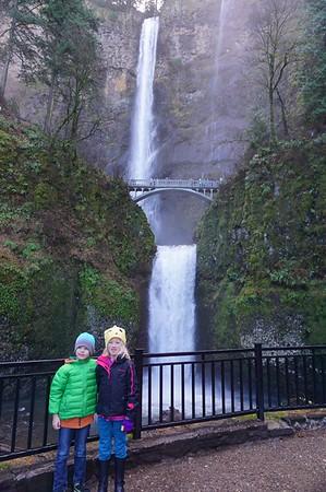 Portland - December 2014