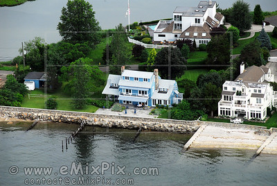 Westport, CT 06880 - AERIAL Photos & Views