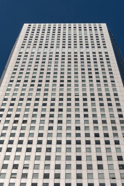 Shinjuku Sumitomo Building, Tokyo