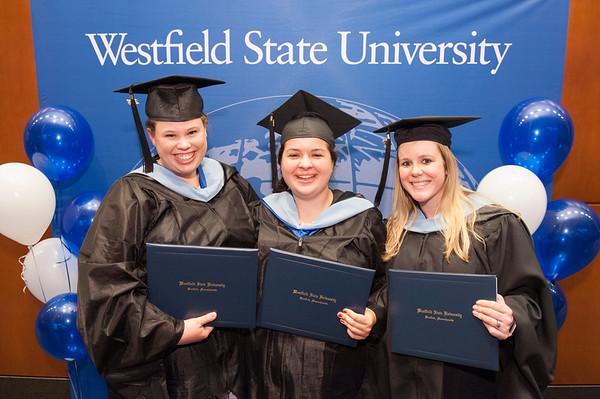 2018 Graduate Commencement