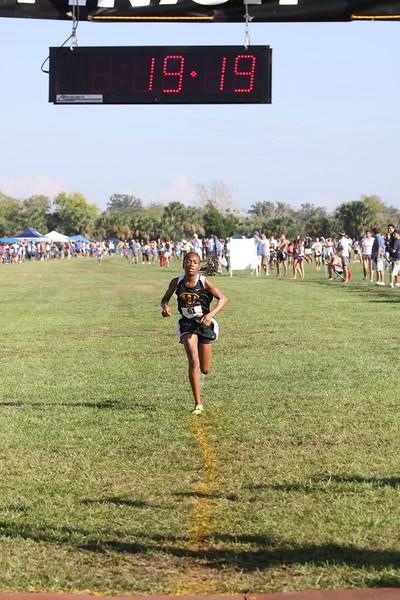 FL Runners Varsity Girls 10-2-10