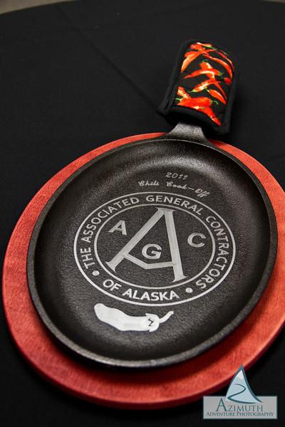 AGC Of Alaska