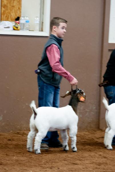 EOSC Goat Jackpot