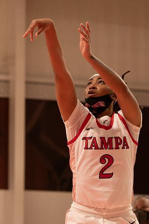 2020-21 Women's Basketball vs. Palm Beach Atlantic