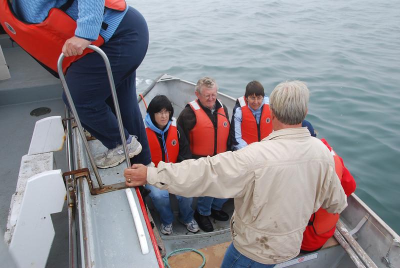 Machias Seal Island Trip - 125