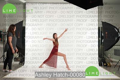 Ashley Hatch